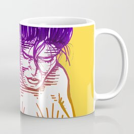 Glance Coffee Mug