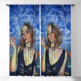 Opium Blackout Curtain