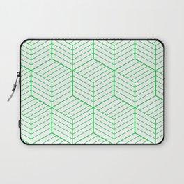 ZADA ((true green)) Laptop Sleeve