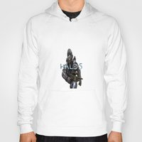 guardians Hoodies featuring Halo5 Guardians by store2u