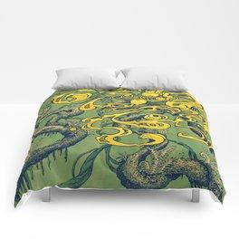Epiphycadia II: Green Comforters