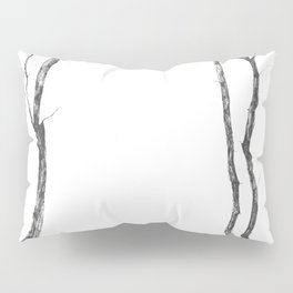 And then there were three Pillow Sham