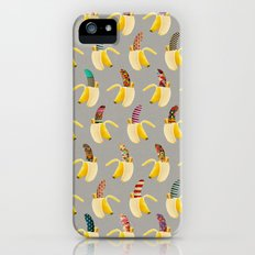 Anna Banana iPhone (5, 5s) Slim Case