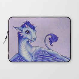Baby Dragon Laptop Sleeve