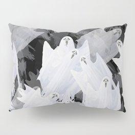 Ghostly! Pillow Sham