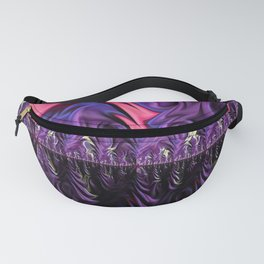 The Beauty Beneath the Surface Fanny Pack