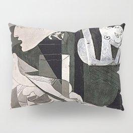 GUERNICA #2 - PABLO PICASSO Pillow Sham