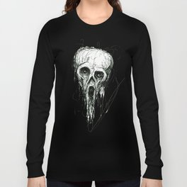 Skulls 04 Long Sleeve T-shirt