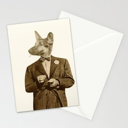 Play it Cool, Play it Cool Stationery Cards