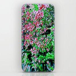 Azalea Gate iPhone Skin