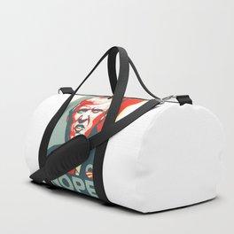 Trump NOPE Duffle Bag