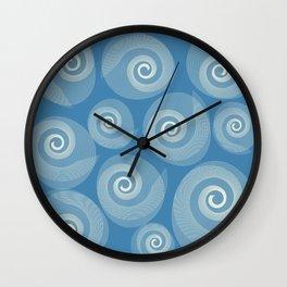 Pattern 95 Wall Clock