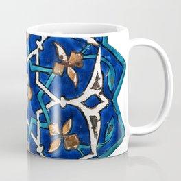 Oriental Design Coffee Mug