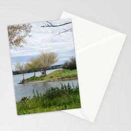 Picnic Spot Stationery Cards