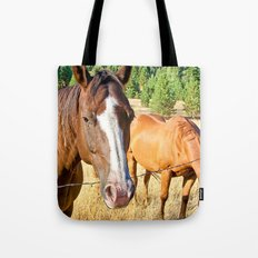 Country Livin' Tote Bag