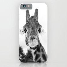 Giraffe. B+W. iPhone 6s Slim Case