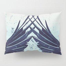 Crow's magic Pillow Sham