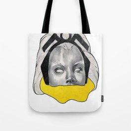 Storm Tote Bag