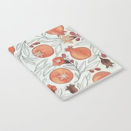 Young Pomegranates Notebook