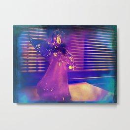 Ethereal Angel Metal Print