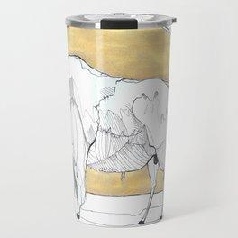 Bison Bison Travel Mug