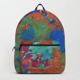 Splat That Backpack