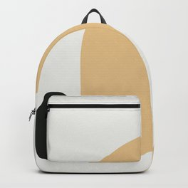 Shape Study #3 - Home Backpack