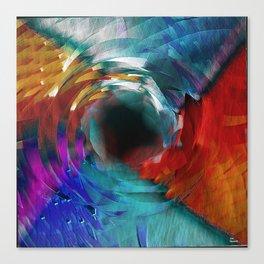 Xanadu 2 Canvas Print