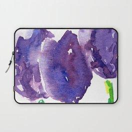 flower X Laptop Sleeve