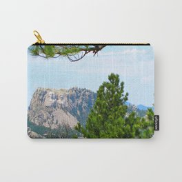 Mt. Rushmore Carry-All Pouch