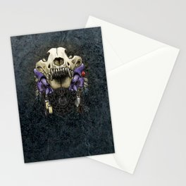 Let Us Prey: The Wolf Stationery Cards