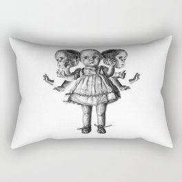 Daughters Rectangular Pillow