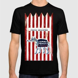 Jumbo Peanuts T-shirt
