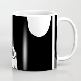 One Punch Obey Coffee Mug