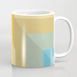 Back and Forth Coffee Mug