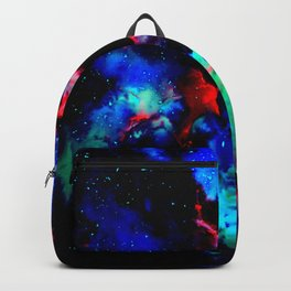 Heart and Soul Edition #2 Backpack
