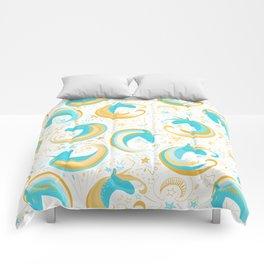 Unicorn Love Comforters