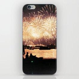 Redentore, Venice iPhone Skin