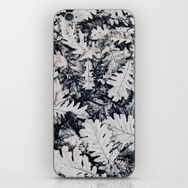 Foliage iPhone Skin