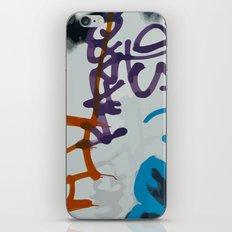 Vektorgraf iPhone & iPod Skin