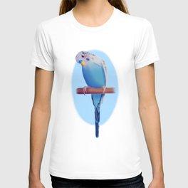 Cutie Budgie T-shirt