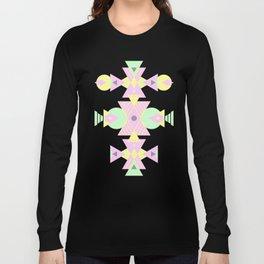 Galleria Nights Long Sleeve T-shirt