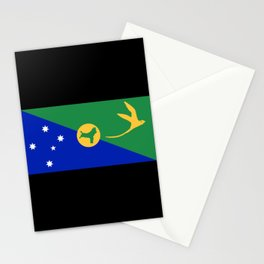 Cx Flag Stationery Cards