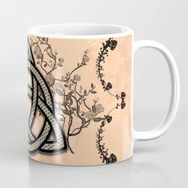 The celtic knot Coffee Mug