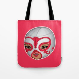 Viva la lucha - Portrait Tote Bag