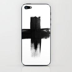 Cross iPhone & iPod Skin