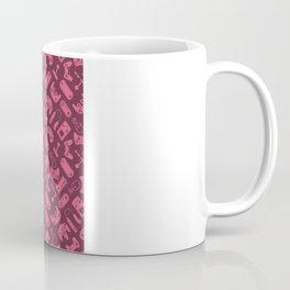 Control Your Game - Tradewinds Honeysuckle Coffee Mug