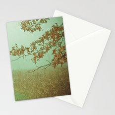 Autumn Day 23 Stationery Cards