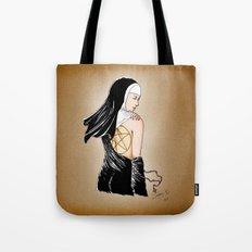RELIGARE Tote Bag
