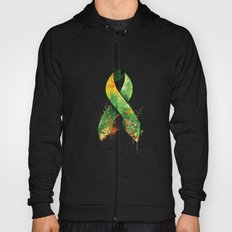 Nature Ribbon Hoody